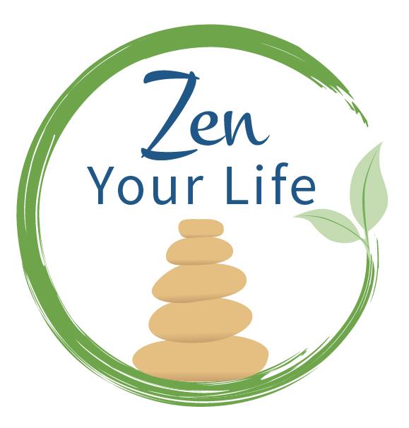 Nieuwe webshop: Zen your life 1