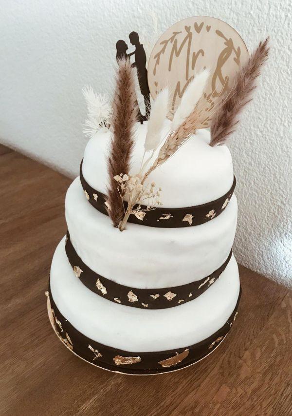 Luxe taarten op maat 1