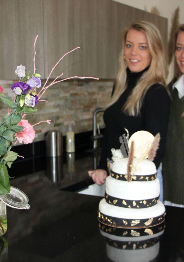 Luxe taarten op maat 3