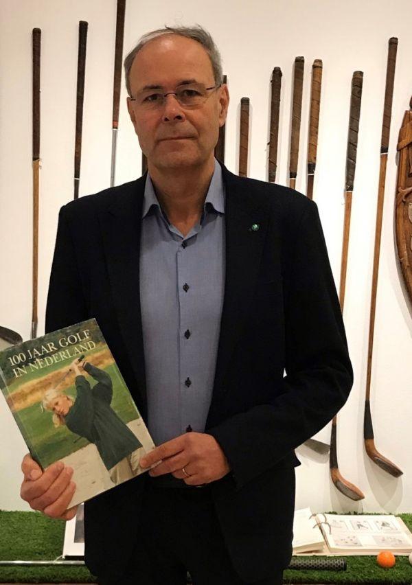 Nederlands Golfmuseum digitaal op de kaart zetten!