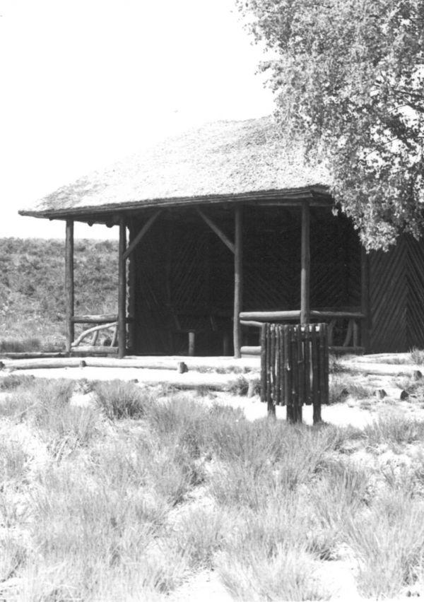 NP De Maasduinen: Landgoed de Hamert 2