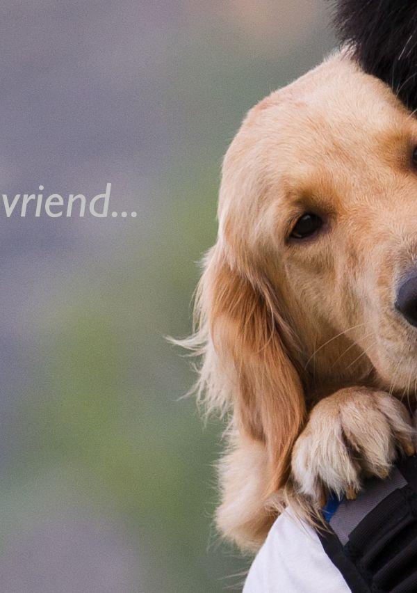 Een waardig afscheid voor uw huisdier!!!