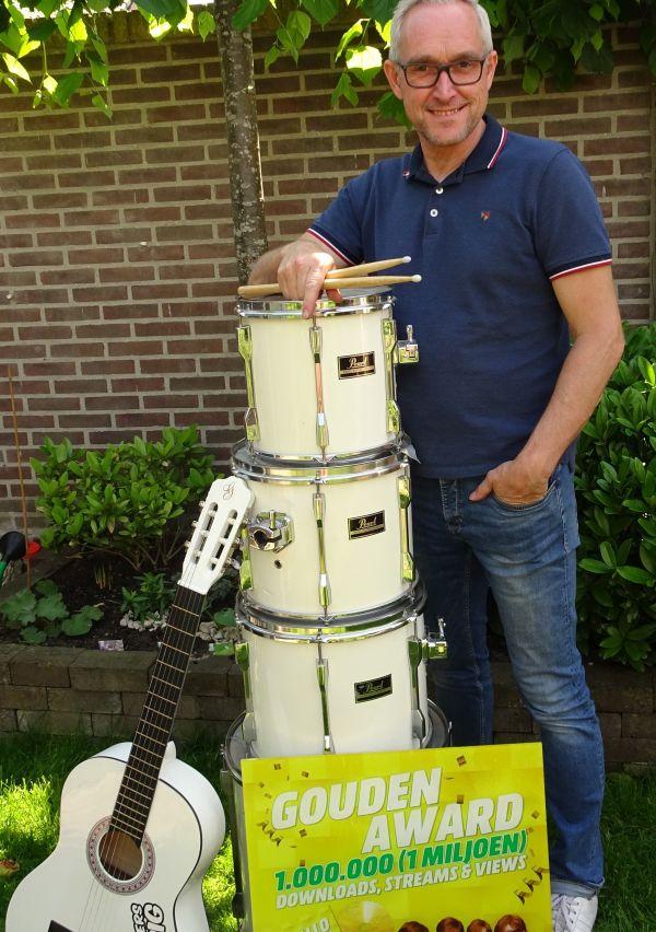 Het muziekleven van... Heino Kuppen 1