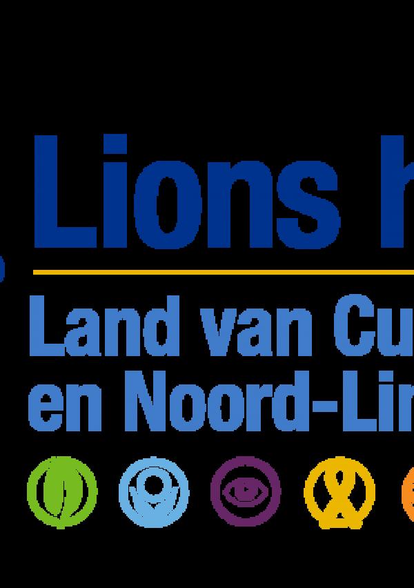 50 jaar Lions Land van Cuijk & Noord-Limburg 1