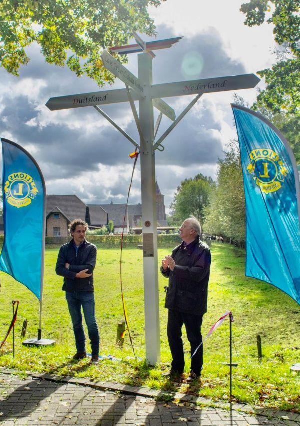 50 jaar Lions Land van Cuijk & Noord-Limburg 2