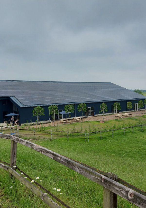 Boerderijwinkel De Hazelaarshof 1