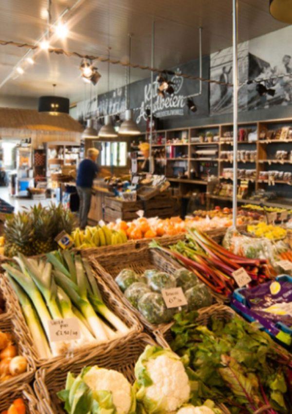 Boerderijwinkel De Hazelaarshof 3