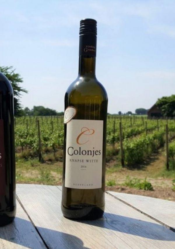 Elke wijn heeft een eigen verhaal 2