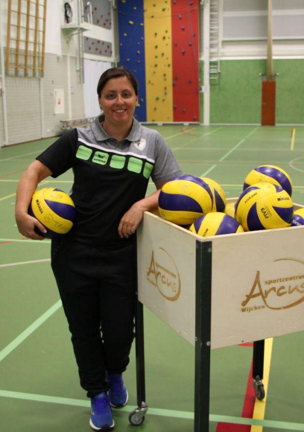 Trivos start volleybalacademie 2