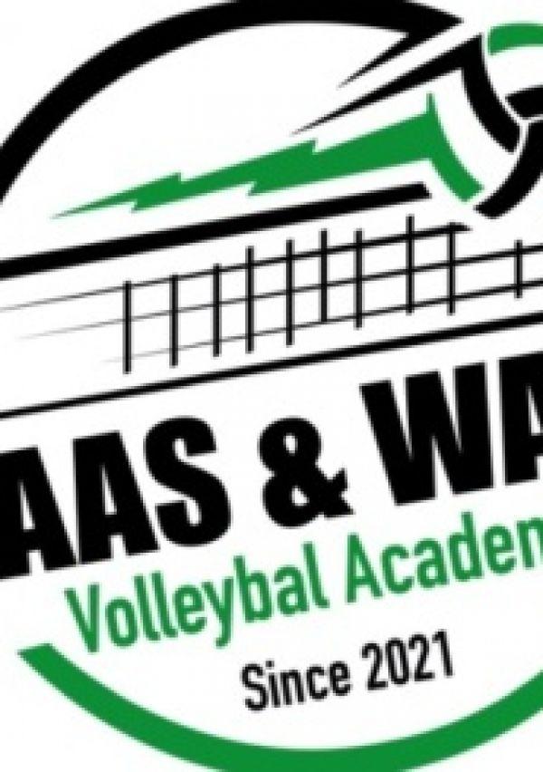 Trivos start volleybalacademie 1