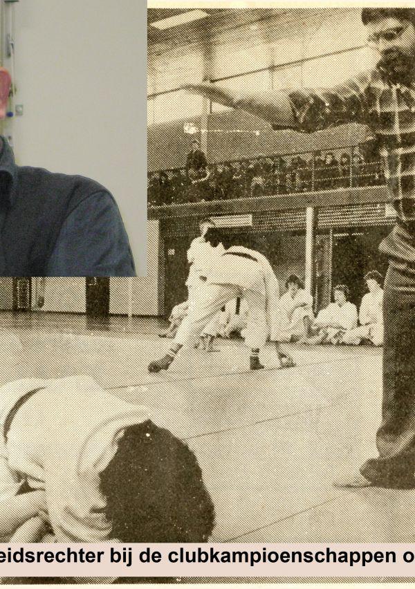 Judovereniging Groesbeek bestaat zestig jaar 4