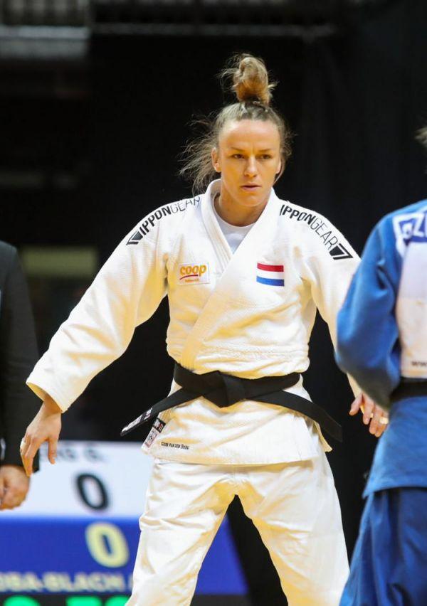 Judovereniging Groesbeek bestaat zestig jaar 6
